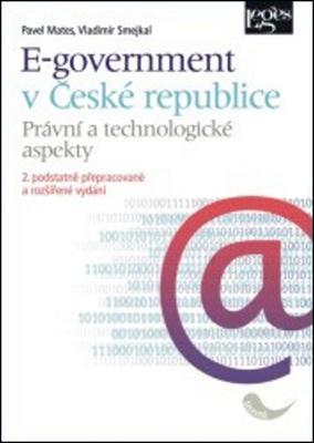 Obrázok E-government v České republice