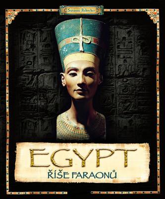 Obrázok Egypt Říše faraonů