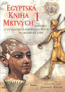 Obrázok Egyptská kniha mrtvých I.