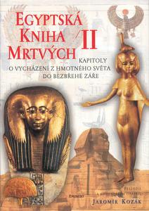 Obrázok Egyptská kniha mrtvých II.