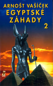 Obrázok Egyptské záhady 2.