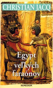 Obrázok Egypt veľkých faraónov
