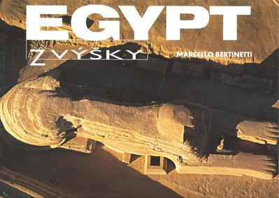 Obrázok Egypt z výšky