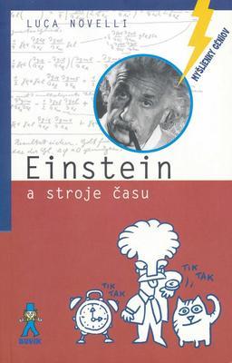 Obrázok Einstein