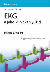 Obrázok EKG a jeho klinické využití