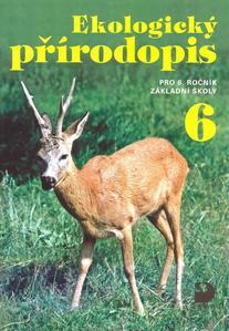 Obrázok Ekologický přírodopis pro 6.ročník základní školy
