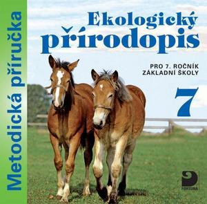 Obrázok Ekologický přírodopis pro 7. ročník základní školy na CD - Metodická příručka