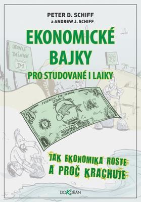 Obrázok Ekonomické bajky