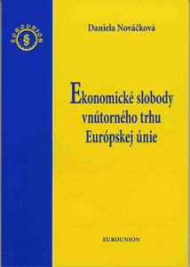 Obrázok Ekonomické slobody vnútorného trhu Európskej únie