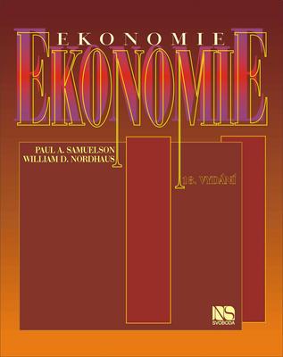 Obrázok Ekonomie