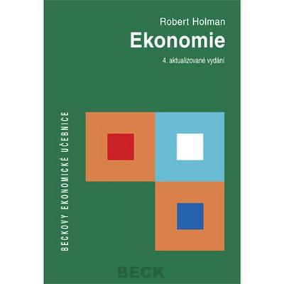 Ekonomie 4. aktualizované vydání