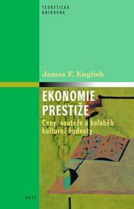 Obrázok Ekonomie prestiže
