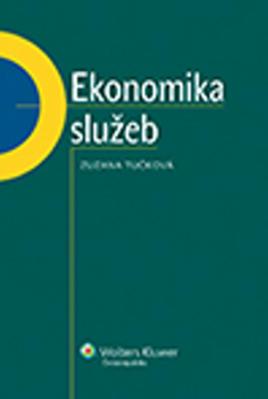 Obrázok Ekonomika služeb