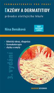 Obrázok Ekzémy a dermatitidy