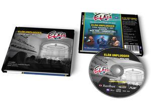 Obrázok Elán Unplugged + CD