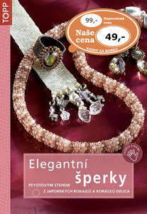 Obrázok Elegantní šperky