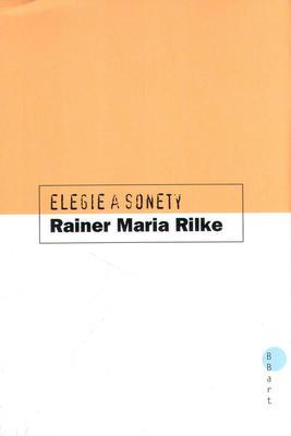 Obrázok Elegie a sonety