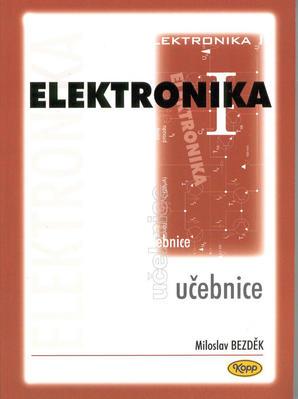 Obrázok Elektronika I.