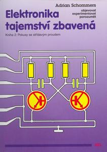 Obrázok Elektronika tajemství zbavená (Kniha 2.)