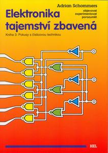 Obrázok Elektronika tajemství zbavená Kniha 3