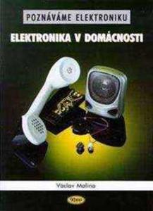 Obrázok Elektronika v domácnosti