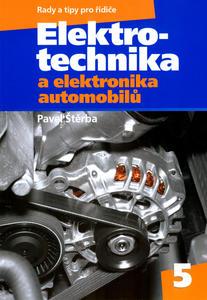 Obrázok Elektrotechnika a elektronika automobilů