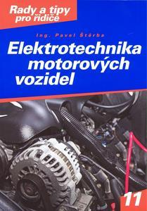 Obrázok Elektrotechnika automobilů
