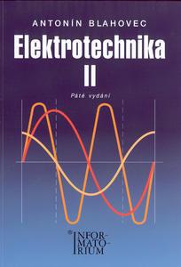 Obrázok Elektrotechnika II