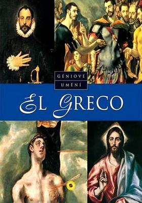 Obrázok El Greco Géniové umění