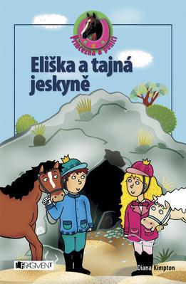 Obrázok Eliška a tajná jeskyně