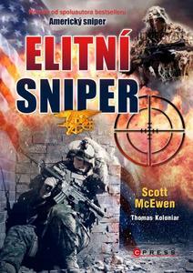 Obrázok Elitní sniper