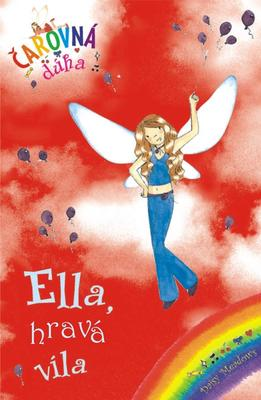 Obrázok Ella, hravá víla