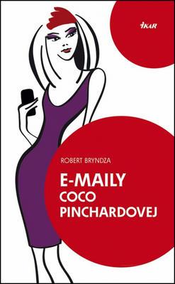 Obrázok E-maily Coco Pinchardovej