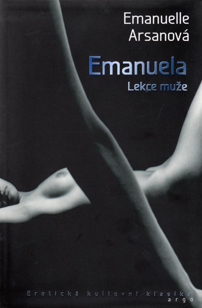 Emanuela Lekce muže - Emmanuelle Arsanová