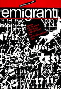 Obrázok Emigranti