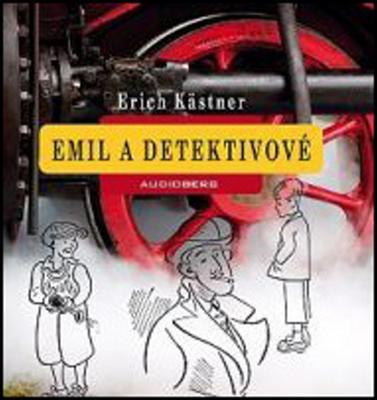 Obrázok Emil a detektivové