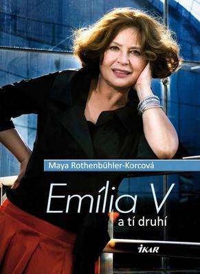 Obrázok Emília V a tí druhí