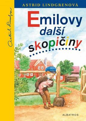 Obrázok Emilovy další skopičiny