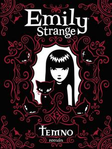 Obrázok Emily Strange Temno
