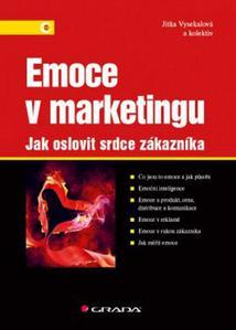 Obrázok Emoce v marketingu