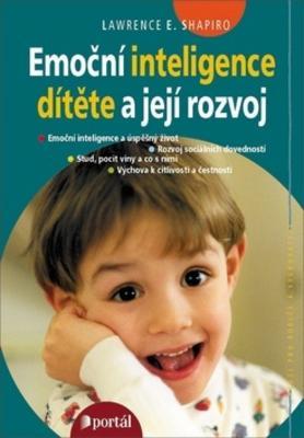 Obrázok Emoční inteligence dítěte a její rozvoj