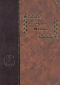 Obrázok Encyclopaedia Beliana 7. zväzok