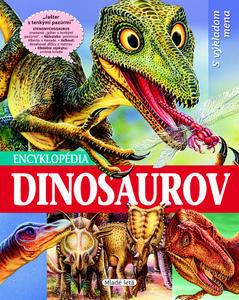 Obrázok Encyklopédia dinosaurov