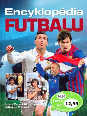 Obrázok Encyklopédia futbalu