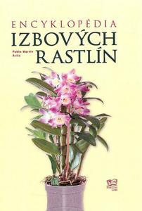 Obrázok Encyklopédia izbových rastlín