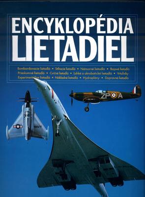 Obrázok Encyklopédia lietadiel
