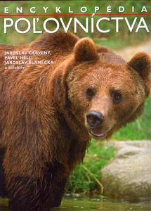 Obrázok Encyklopédia poľovníctva