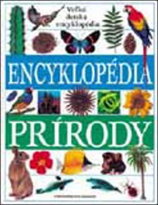 Obrázok Encyklopédia prírody