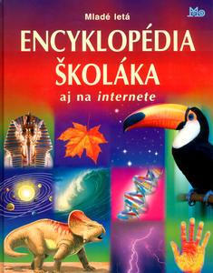 Obrázok Encyklopédia školáka aj na internete