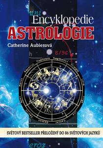 Obrázok Encyklopedie astrologie